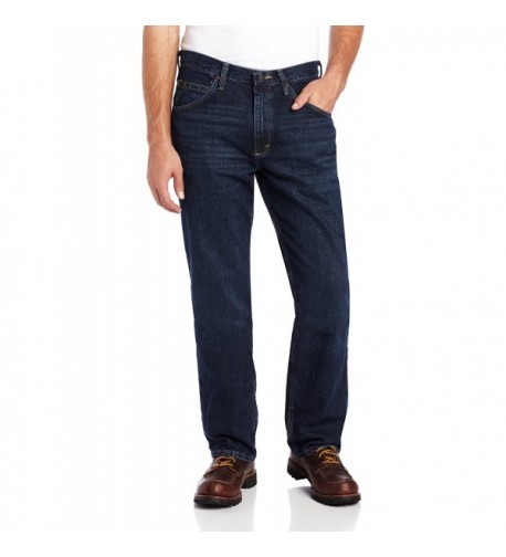 Wrangler Mens Tall Competition Relaxed