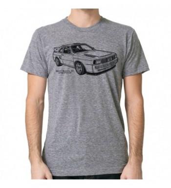 GarageProject101 Sport Quattro T Shirt Athletic